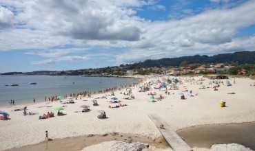Playa Areas - SANXENXO
