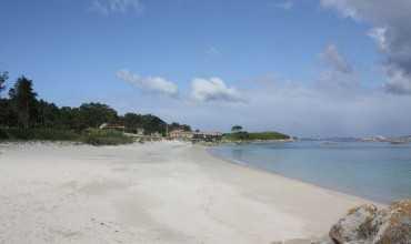 Playa O Carreiro - O GROVE