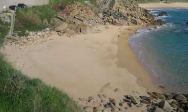 Playa de A Nosa Señora - SANXENXO