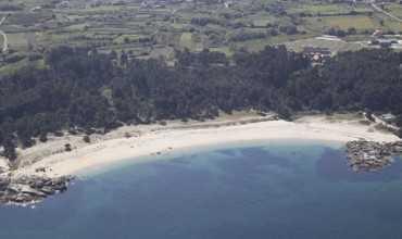 Playa Area Grande - O GROVE