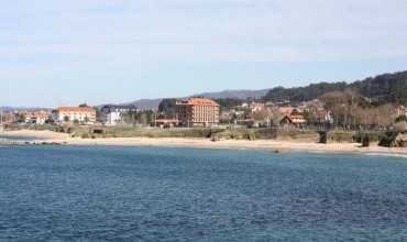 Playa de Areas Gordas - SANXENXO