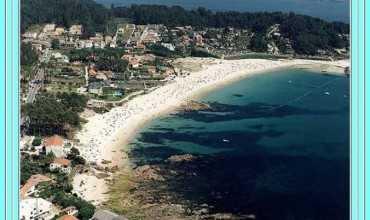 Playa Nanin - SANXENXO