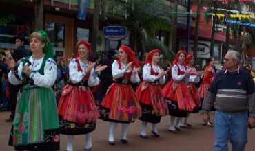 Calendario de Fiestas populares - SANXENXO