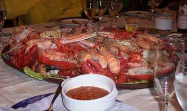 Fiestas gastronómicas - SANXENXO