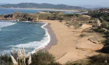 Playa de Foxos - SANXENXO