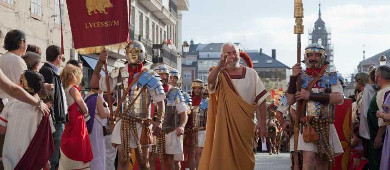 Las fiestas más importantes en junio en Galicia